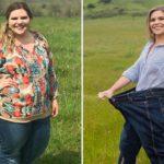 История похудения 130-килограммовой Каи Твисселман. Питание и тренировки