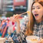 Как худеют азиаты, если каждый день едят лапшу и рис? Секреты стройности