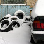 Как по внешнему виду подобрать тихие зимние шины для авто