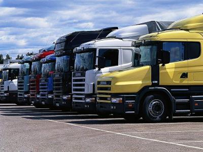 Как приобрести подержанный грузовик или автобус с минимальными затратами