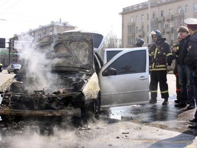 Как узнать, сработает ли завалявшийся в машине огнетушитель