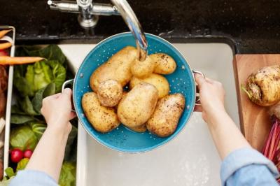 Можно ли есть картошку на диете? Как она влияет на организм?