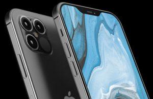 Новый iPhone 12 представят 15 сентября: сколько будет стоить