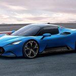 Открыт прием заказов на новейший спорткар Maserati MC20