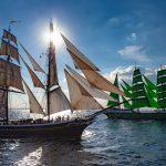 Молодёжь из Эстонии приглашают принять участие в учебной парусной регате
