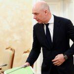 Силуанов оценил дефицит бюджета на уровне 4% ВВП по итогам года