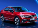 Volkswagen представил кроссовер Tiguan X в новом кузове