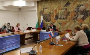 Соотечественники провели встречу, посвященную болгарскому языку