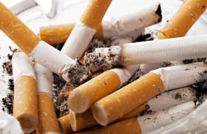 В Эстонии неосторожное курение в этом году унесло 14 жизней