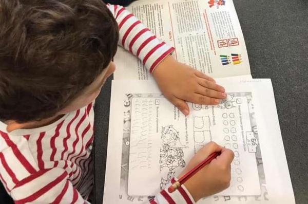 В русских школах Мельбурна рассказали о жизни учебных заведений в пандемию
