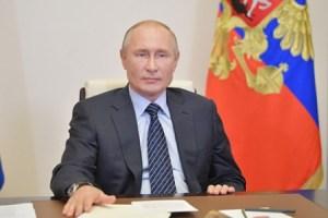 Главе РФ предложили ввести запрет на сравнения СССР с нацистской Германией