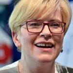 Министров будем отбирать по способностям, в кабмине будет больше женщин – И. Шимоните