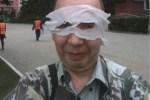 Доска жалоб: латвийцы неправильно носят маски! Безопасности никакой!