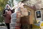 РПЦ помогает нуждающимся в Киргизии и Молдавии