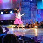 «Детская новая волна» собрала в «Артеке» юных исполнителей из семи стран