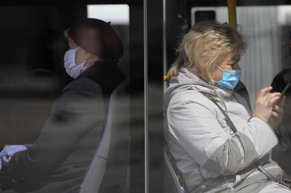 Госполиция поможет контролерам устранять конфликтные ситуации из-за масок