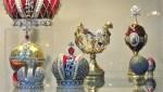 Музеи Московского Кремля приглашают на выставку шедевров русской эмали