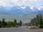 Российские соотечественники в Караколе смогут получить бесплатную юридическую помощь