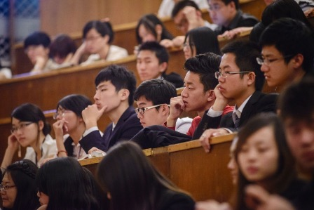Эксперты сообщили, что Китай высоко оценивает российское образование