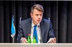 Рейнсалу приветствовал решение ЕС ввести санкции за Навального