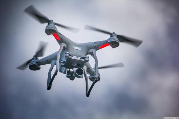 Еврокомиссия: если Беларусь будет неправильно использовать дроны -средства ЕС надо вернуть