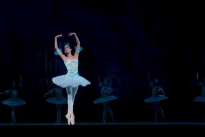 Крупнейшие театры России и мира отмечают Всемирный день балета