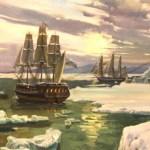 Об открытии Антарктиды расскажут на Международном уроке географии