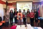 Конкурс по устному переводу для китайских русистов прошёл в Пекине