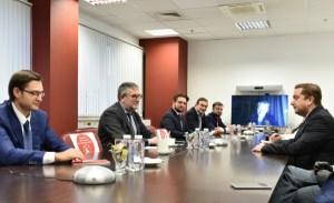 Россотрудничество и Росконгресс: совместные программы в любой точке мира