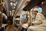 Проект «Поезд Победы» завершит программу Года памяти и славы