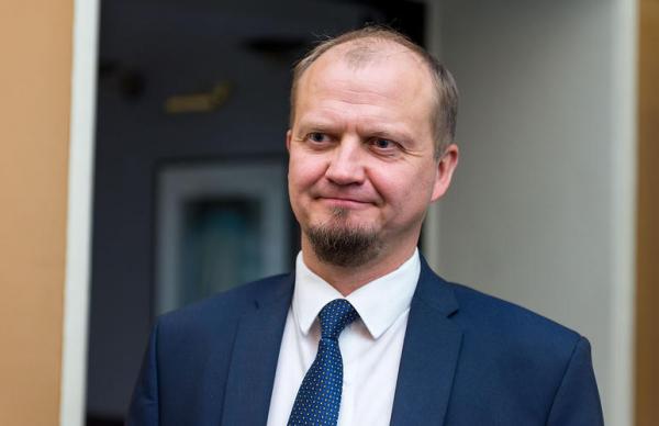 EKRE предложит кандидатуру Анти Пооламетса в совет ERR