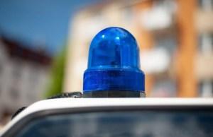 Сотрудника полиции подозревают в присвоении имущества
