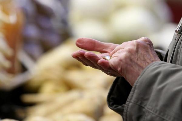 Власти Латвии признали несправедливость по отношению к пенсионерам