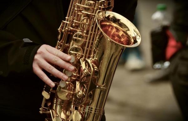 Jazzkaar с понедельника выходит на улицы