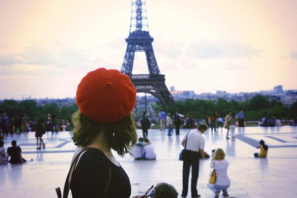 В Париже рассказали о русском авангарде и российских коллекционерах