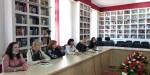 Онлайн-встреча с болгарским театральным критиком Орлином Стефановым прошла в Донецке