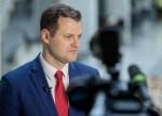Г. Палуцкас: ожидания социал-демократов не оправдались, но есть надежда на 2-й тур