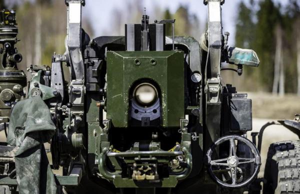 Колонны Сил обороны проедут маршрутом Икла-Пярну-Тапа