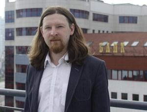 Алексей Дзермант: любое государство можно атаковать через социальные группы