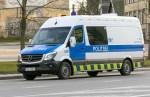 Внимательный человек помог полиции задержать пьяного водителя