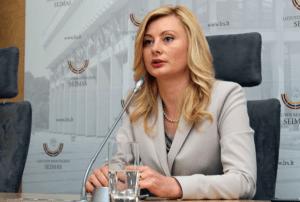 По гуманитарным причинам в Литву разрешено приехать 507 беларусам – МВД
