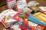 Русским школам Техаса передали учебники и художественную литературу