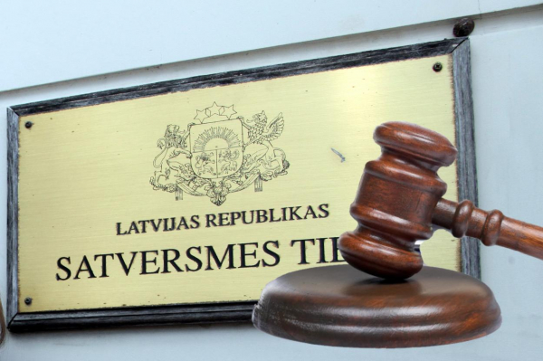 Приговор системе: власти саботируют решение Суда Сатверсме