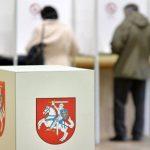 Лидеры политических партий делятся планами на выборах в Сейм Литвы