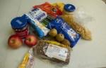 В Эстонии выбрасывают меньше еды, чем в других странах Балтии
