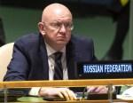 Постпред РФ при ООН призвал западные страны сотрудничать с Россией в деле Навального