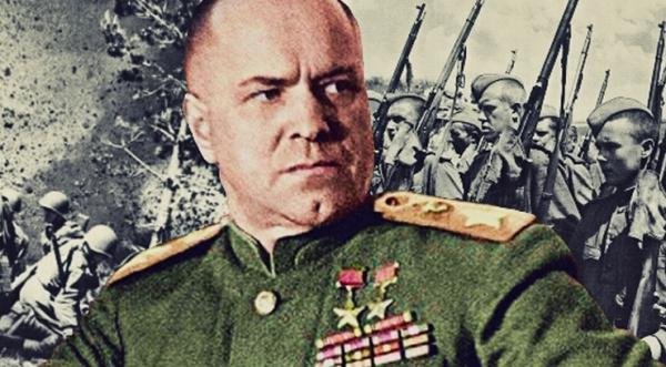 На карту Одессы вернулось имя маршала Победы