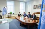 Эстония и ВОЗ договорились сотрудничать в борьбе с пандемией