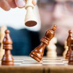 Юные шахматисты более чем из 20 стран мира сыграют с московскими спортсменами