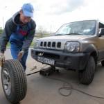 5 коварных ошибок, которые допускают автовладельцы при переобувке колес